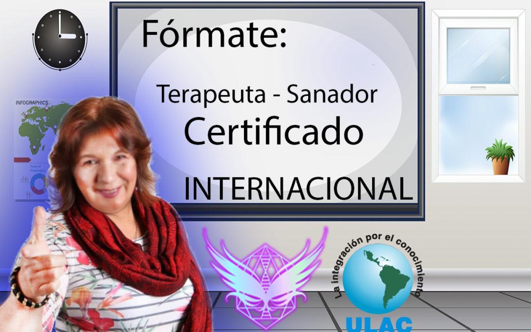 Certifícate